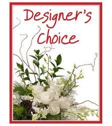 Designer's Choice - Winter from Blythe Flowers in Ottawa, IL