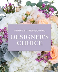 Designer's Choice - Make it Personal from Blythe Flowers in Ottawa, IL
