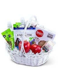 Health Nut Basket from Blythe Flowers in Ottawa, IL